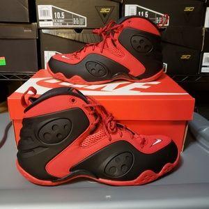 Nike Zoom Rookie University Red